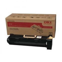 OKI - OKI 01221701 ORJİNAL SİYAH DRUM