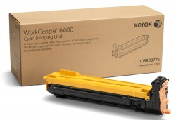XEROX - XEROX 108R00775 ORJINAL MAVİ DRUM