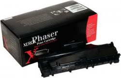 XEROX - XEROX 109R00725 ORJINAL SİYAH TONER