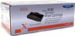 XEROX - XEROX 109R00747 ORJINAL SİYAH TONER YÜK. KAP.