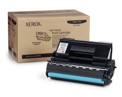 XEROX - XEROX 113R00712 ORJINAL SİYAH TONER YÜK. KAP.