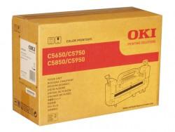 OKI - OKI 43853103 ORJİNAL FUSER UNİT