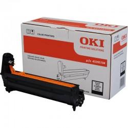OKI - OKI 45395704 ORJİNAL SİYAH DRUM