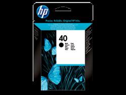 HP - HP 51640AE ORJİNAL SİYAH KARTUŞ NO:40