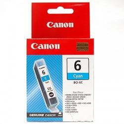 CANON - CANON BCI6C ORJİNAL MAVİ KARTUŞ