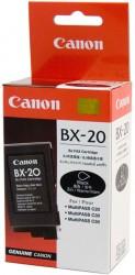 CANON - CANON BX20 ORJİNAL SİYAH KARTUŞ
