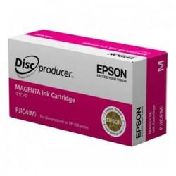 EPSON - EPSON C13S020450 ORJİNAL KIRMIZI KARTUŞ