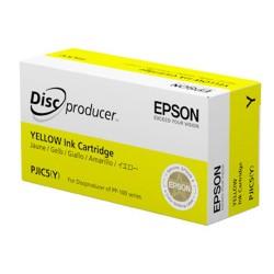 EPSON - EPSON C13S020451 ORJİNAL SARI KARTUŞ