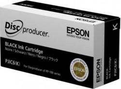 EPSON - EPSON C13S020452 ORJİNAL SİYAH KARTUŞ