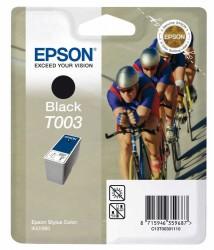 EPSON - EPSON C13T00301120 ORJİNAL SİYAH KARTUŞ
