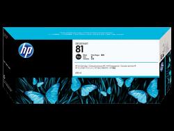 HP - HP C4930A ORJİNAL SİYAH KARTUŞ NO:81