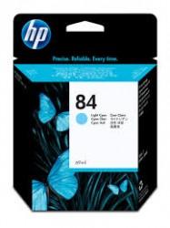 HP - HP C5017A ORJİNAL AÇIK MAVİ KARTUŞ NO:84