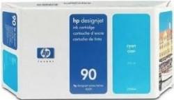 HP - HP C5060A ORJİNAL MAVİ KARTUŞ NO:90