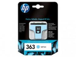 HP - HP C8774EE ORJİNAL AÇIK MAVİ KARTUŞ NO:363
