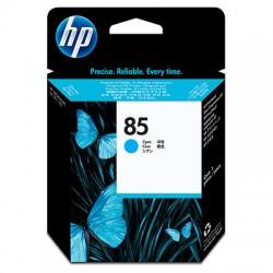 HP - HP C9420A ORJİNAL MAVİ KAFA KARTUŞ NO:85