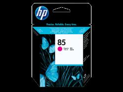 HP - HP C9421A ORJİNAL KIRMIZI KAFA KARTUŞ NO:85
