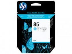 HP - HP C9428A ORJİNAL AÇIK MAVİ KARTUŞ NO:85