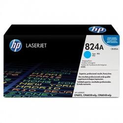 HP - HP CB385A ORJİNAL MAVİ DRUM NO:824A