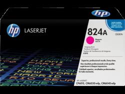 HP - HP CB387A ORJİNAL KIRMIZI DRUM NO:824A
