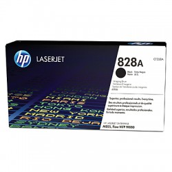 HP - HP CF358A ORJİNAL SİYAH DRUM NO:828A