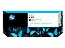 HP - HP CH575A ORJİNAL MAT SİYAH KARTUŞ NO:726