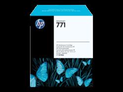 HP - HP CH644A BAKIM KARTUŞU NO:771