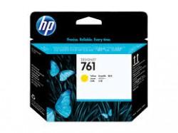 HP - HP CH645A ORJİNAL SARI KAFA KARTUŞ NO:761