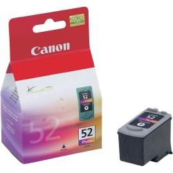 CANON - CANON CL52 ORJİNAL PHOTO RENKLİ KARTUŞ