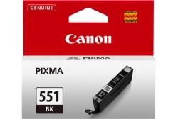 CANON - CANON CLI551BK ORJİNAL SİYAH KARTUŞ