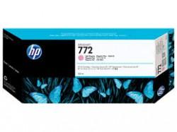 HP - HP CN631A ORJİNAL AÇIK KIRMIZI KARTUŞ NO:772