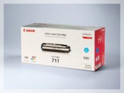 CANON - CANON CRG711C ORJİNAL MAVİ TONER
