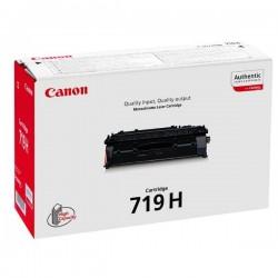 CANON - CANON CRG719H ORJİNAL SİYAH TONER