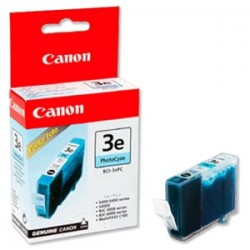 CANON - CANON BCI3PC ORJINAL PHOTO MAVİ KARTUŞ