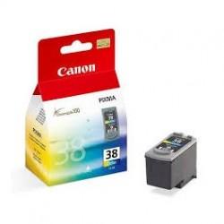 CANON - Canon CL-38 Renkli Kartuş
