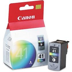 CANON - Canon CL-41 Renkli Kartuş