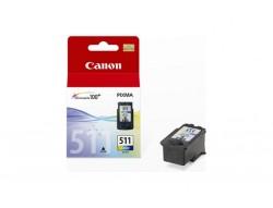 CANON - CANON CL511 ORJİNAL RENKLİ KARTUŞ