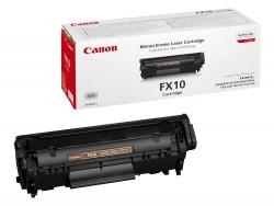 CANON - CANON FX10 ORJİNAL SİYAH TONER
