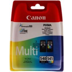 CANON - Canon PG-540+CL-541 2'li Kartuş