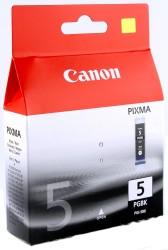 CANON - CANON PGI5BK ORJİNAL SIYAH KARTUŞ