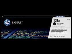 HP 131A CF210A Toner - Thumbnail