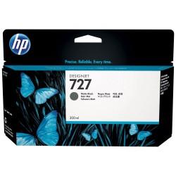 HP - HP C1Q12A ORJİNAL MAT SİYAH KARTUŞ NO:727
