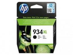 HP - HP C2P23AE ORJİNAL SİYAH KARTUŞ NO:934XL