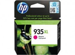 HP - HP 935XL C2P25AE Kartuş