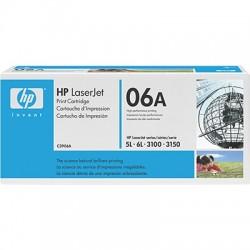 HP - HP C3906A ORJİNAL SİYAH TONER