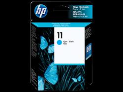 HP - HP 11 C4836AE Mavi Kartuş