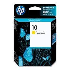 HP - HP C4842A ORJİNAL SARI KARTUŞ NO:10