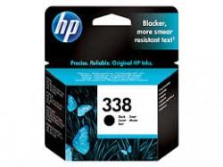 HP - HP 338 C8765EE Siyah Kartuş