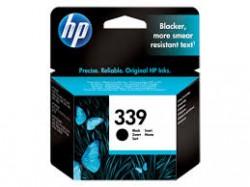 HP - HP C8767EE ORJİNAL SİYAH KARTUŞ NO:339