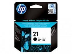 HP - HP C9351AE ORJİNAL SİYAH KARTUŞ NO:21