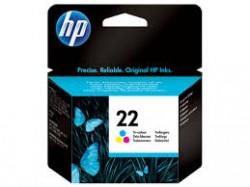 HP - HP C9352AE ORJİNAL RENKLİ KARTUŞ NO:22